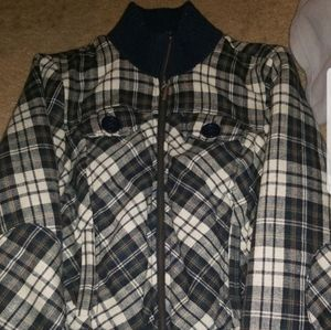 GUESS Jacket  bomber style